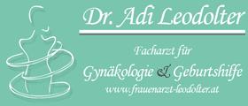 Dr. Adi Leodolter - Facharzt für Gynäkologie & Geburtshilfe aus 4722 Peuerbach